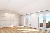 New Penthouse Interior