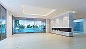 New Villa Interior