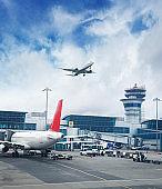 Istanbul International Airport