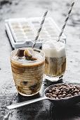 Arabica Iced Cafe Latte