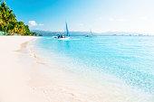 White beach, Boracay