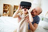Virtual fun