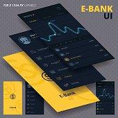 Internet Bank App