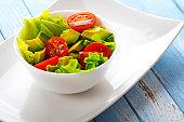 resh salad vegetables fruits avocado food the kitchen kitchen
