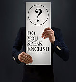 Do You Speak English on Board