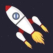 Vector technology ship rocket startup innovation