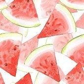 Watermelon pattern 5