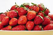 Tasty berries