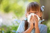 Allergy.