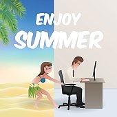Enjoy the summer.