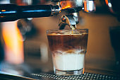 Iced Coffee On The Way