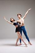dancing duo