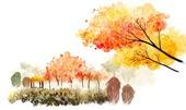 landscape illust