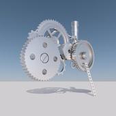 3D Business Object