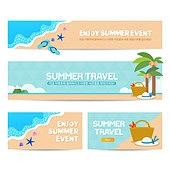 Travel Banner