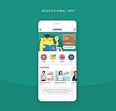 EDUCATIONAL APP