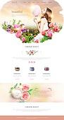 Beauty Web Template