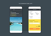 accommodations app