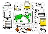 Education Illust