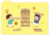어린이, 교육, 코딩교육