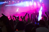 Music festival in Beijing,China