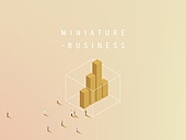 Miniature Business