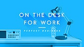 Desk For Business Graphic Image