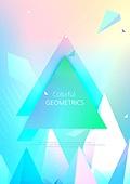 Colorful Geometrics