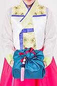Korean holiday gift box