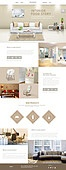 interior web design