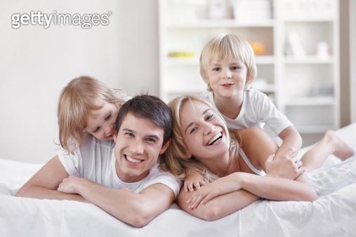 가족의 힘