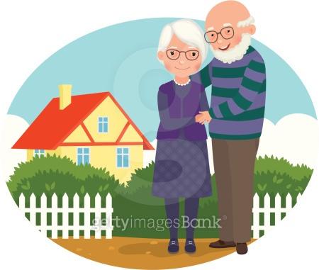 어느 60대 노부부 이야기