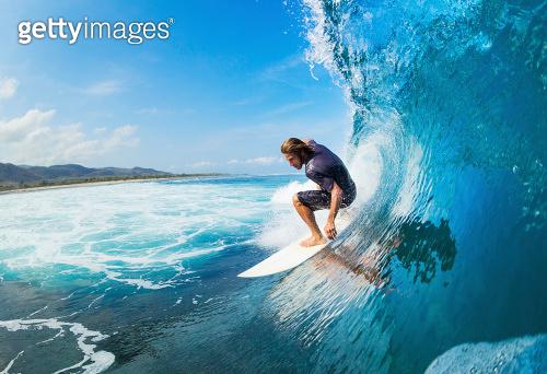 취미시리즈 1 - 서핑