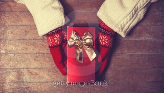 손안의 크리스마스