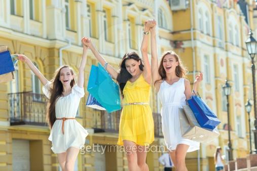 취미시리즈 3 - 쇼핑