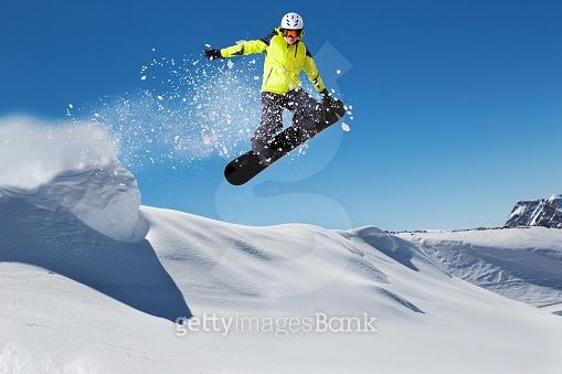 겨울 스포츠