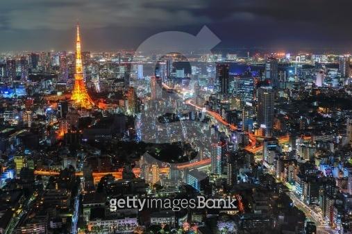 세계시리즈 24 - 도쿄