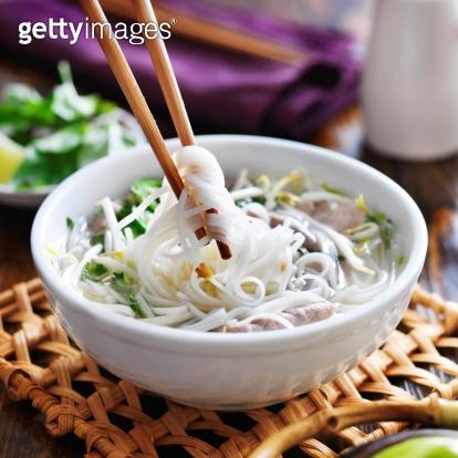 음식시리즈 14 - 쌀국수