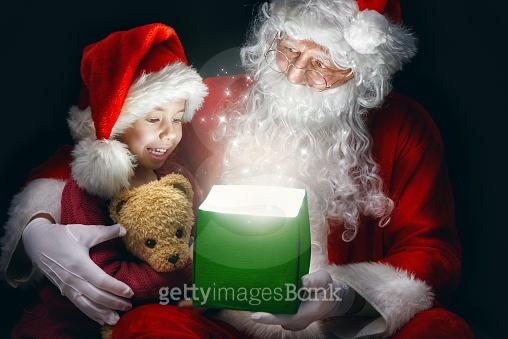 크리스마스의 기적