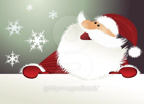 산타할아버지 바쁘십니다.