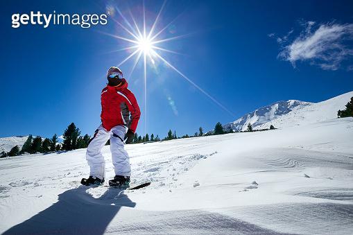 취미시리즈 24 - 스키,보드