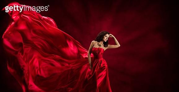 컬러시리즈 7 - Red