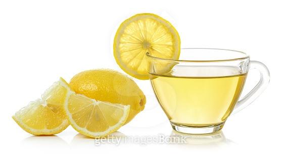 쓰임새가 다양한 레몬