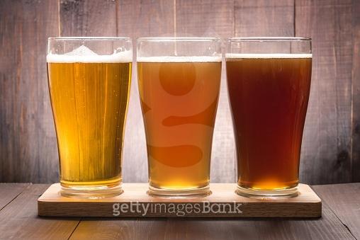 맥주와 친구들