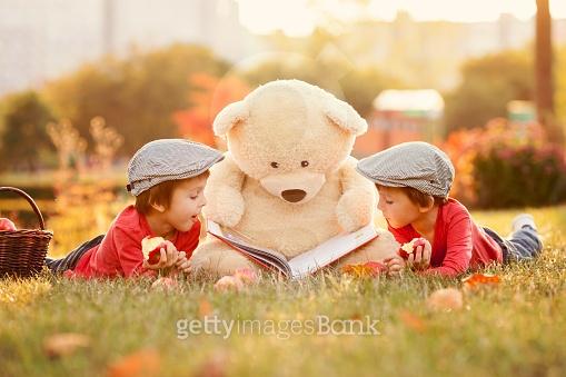 가을은 독서의 계절