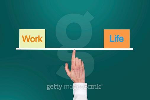vs 3 - Work vs Life