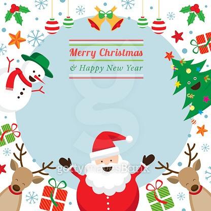 메리크리스마스 & 해피뉴이어