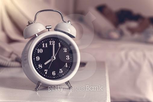 Tik-Tok Clock