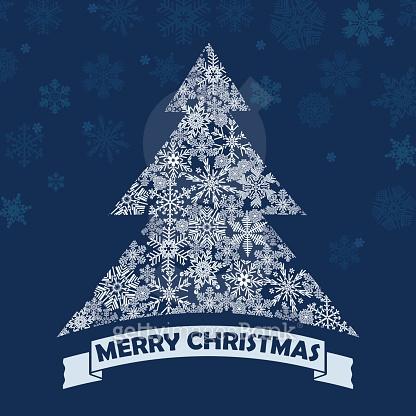 크리스마스 트리, 다 모여라