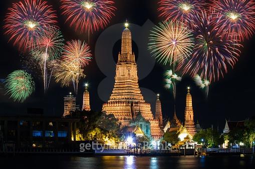 세계시리즈 7 - 방콕